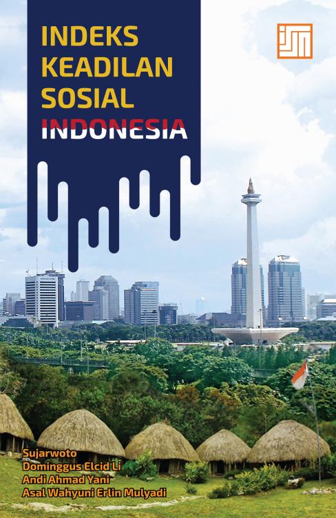 Buku Indeks Keadilan Sosial Indonesia