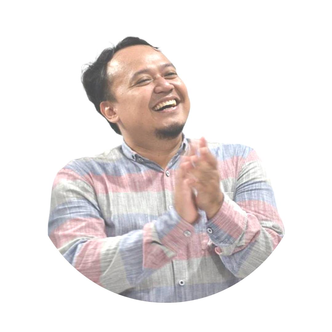 Ketua - Agus Hadi Nahrowi