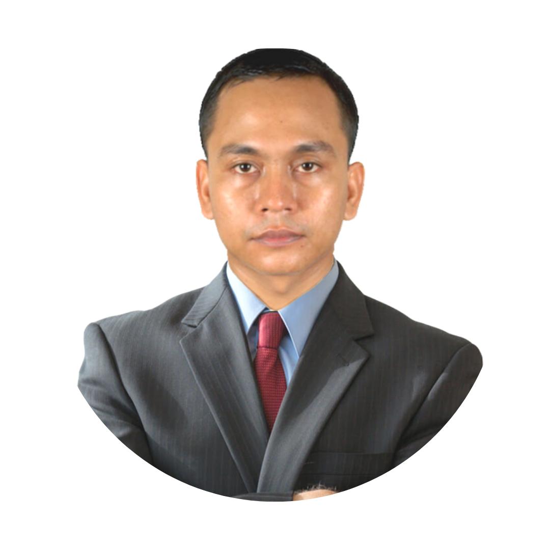 KOORDINATOR DIVISI RESEARCH, POLICY & ADVOCACY-M. YAKUB A. KADIR