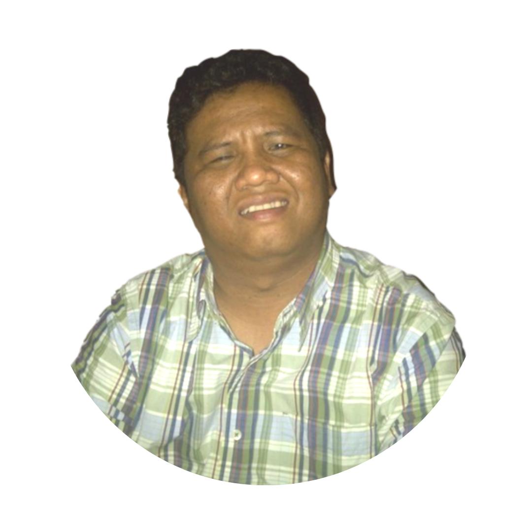 Sekretaris - Tolhas Damanik